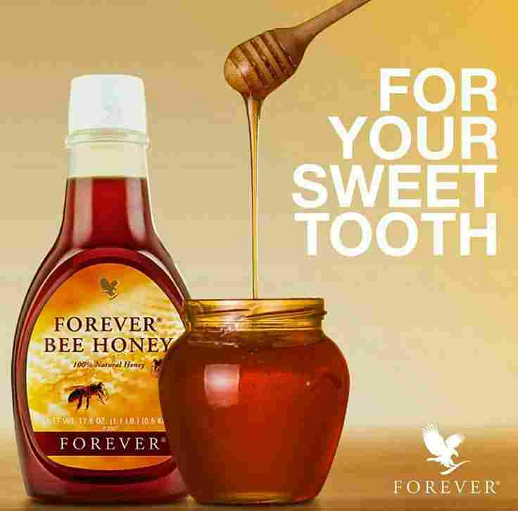 عسل فوريفر forever bee honey